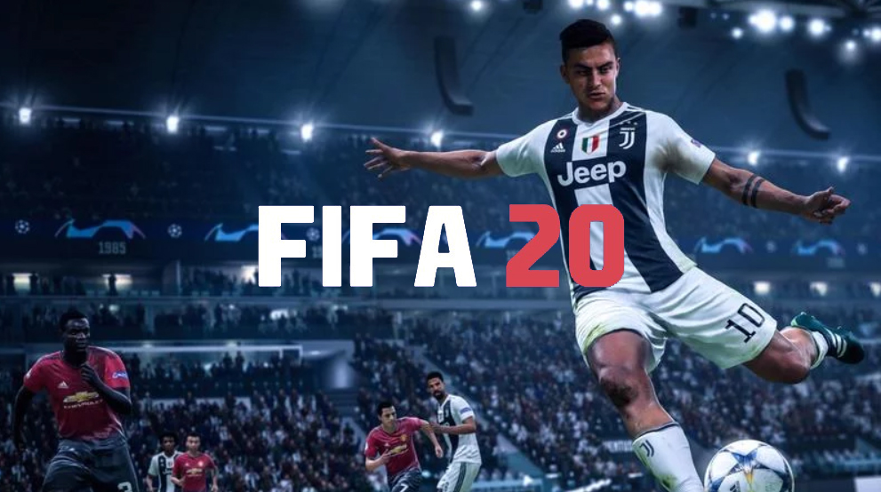 Play FIFA 20 with friends